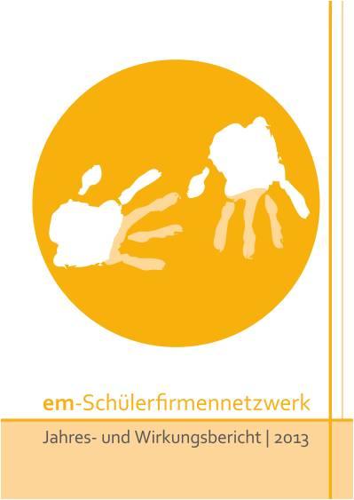 SRS-Wirkungsbericht 2013 Cover
